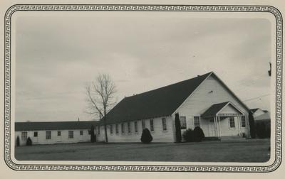 Mockingbird Lane Church of Christ