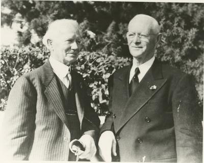 Roberson, James G.