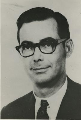 Harrell, Pat E.