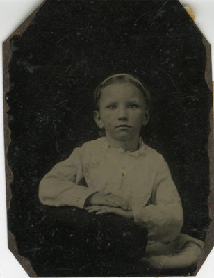 Sewell, Jennie (From her photo album)