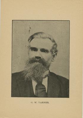 Varner, G.W.