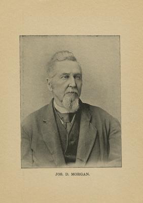 Morgan, Joseph D.