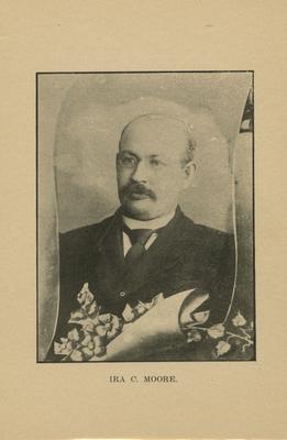 Moore, Ira C.