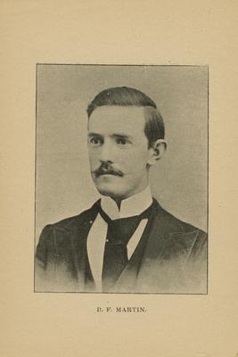 Martin, Thomas Jr.