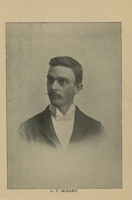 McGary, L.V.