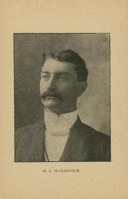McClintock, H.S.