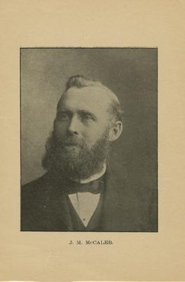 McCaleb, J.M.