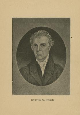 Stone, Barton W.