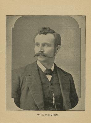 Thomson, W.O.