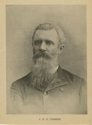 Tomson, J.H.D.