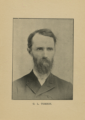 Tomson, G.L.