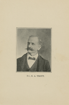 Trott, Dr. G.A.