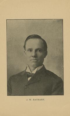 Zachary, J.W.
