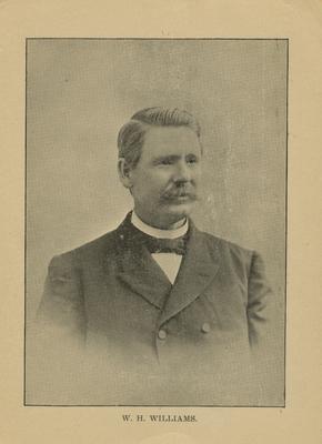 Williams, W.H.