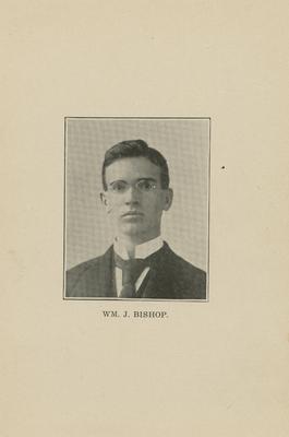 Bishop, William J.