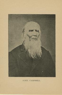 Campbell, Alexander