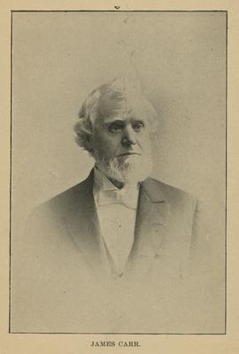 Carr, James