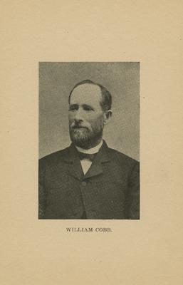 Cobb, William