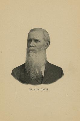 Davis, Dr. A.P.