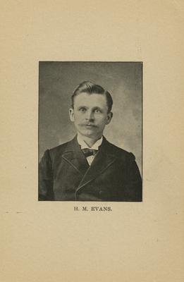 Evans, H.M.