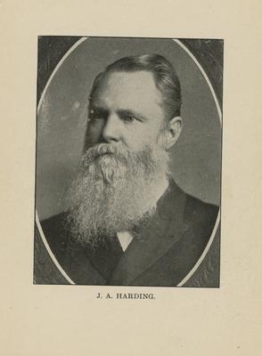 Harding, J.A.