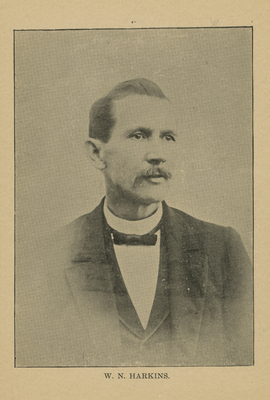 Harkins, William