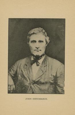Henderson, John