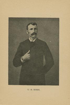 Horn, W.H.