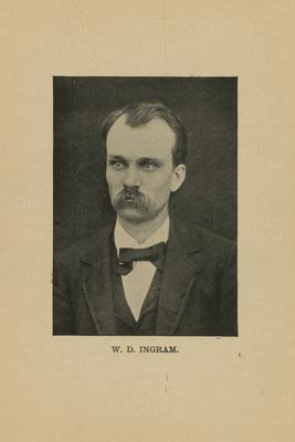 Ingram, W.D.
