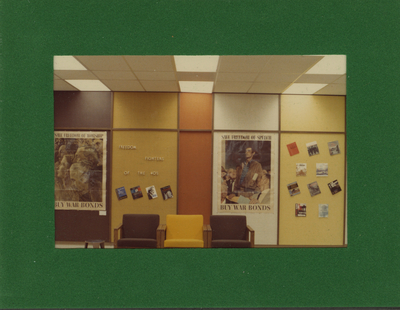 Brown Library Pictures